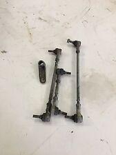 86 Honda Trx 350 Trx350 Fourtrax 4x4 Tie Rods With Ends