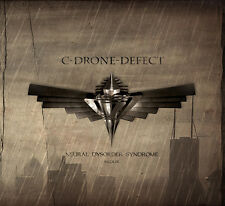 C-DRONE-DEFECT Neural Dysorder Syndrome ReduX 2CD Digipack 2012