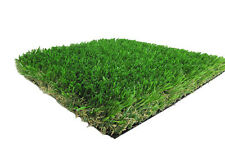 Diamond Synthetic Landscape Fake Grass, Artificial Turf Lawn 7.5 x 13 (97sf)