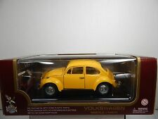 1/18 SCALE ROAD LEGENDS 1967 VW VOLKSWAGEN BEETLE