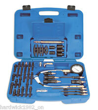 DECEMBER SALE Professional Diesel Engine Compression Master Test Tester Tool Kit