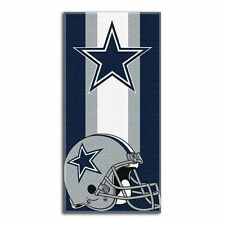 Dallas Cowboys NFL Northwest Beach Bath Towel