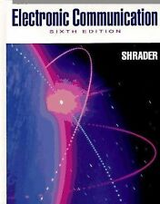 Electronic Communication by Robert Shrader