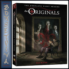 THE ORIGINALS - COMPLETE SEASON 1  *BRAND NEW DVD***