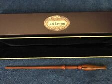 "Luna Lovegood 2nd Wand 14"", Harry Potter, Ollivander's, Noble, Wizarding World"