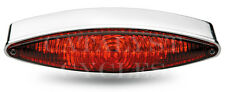 SLIM STYLE CATEYE TAILLIGHT ASSEMBLY CAT EYE TAIL LIGHT FOR HARLEY TAILLIGHT
