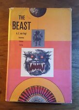 The Beast, A.E. van Vogt, 1963, BCE, Doubleday Science Fiction
