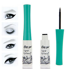 Waterproof Liquid Eye Liner Noir Long Lasting Eyeliner Pen Maquillage cosmétique