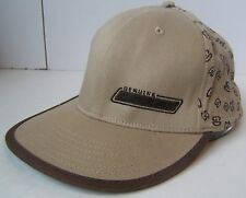 Genuine Dickies GD Fitted Spandex Stretch Fit Cap Baseball Hat