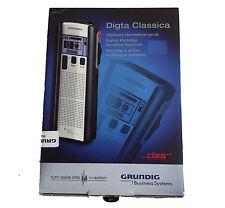 Grundig Diktiergerät Digta Classica GFS 3000  #100