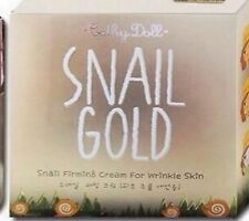 Karmart Cathy Doll SNAIL GOLD FIRMING face cream for Wrinkle skin (50g)