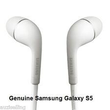 Genuine Samsung Galaxy S5 Handsfree Headphones Earphones fits S4 S3 S2 Note 3 2