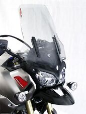 Yamaha Super Tenere XT1200Z Touring Windshield Shield Clear MADE IN ENGLAND (X)