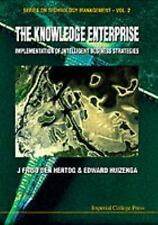 Series on Technology Management: The Knowledge Enterprise : Implementation of...