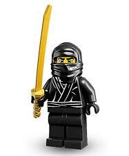 Lego 8683 Ninja Minifigures Serie 1 Nr. 12 Figur + BPZ