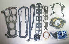 Engine Pro 30-1016 Gaskets Full Set Chevy Small Block 400 Set
