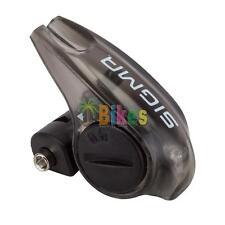 Bicycle Light Sigma Rear Brake Light Black