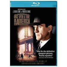 Once Upon a Time in America [Blu-ray] Blu-ray