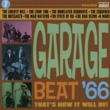 Garage beat '66 (7) – That's how it will be! Human Expression Liberty Bell Linx