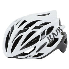 Kask Mojito Cycling Helmet White / Black Large CPSC *Damaged Packaging*