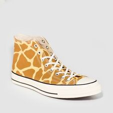 Converse All Star Chuck Taylor Giraffe Casual Sneakers 10 Men's - 12 Women's