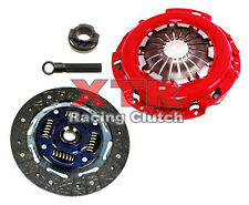 XTR RACING STAGE 1 CLUTCH KIT 91-99 SATURN SC SC1 SC2 SL SL1 SL2 SW1 SW2 1.9L