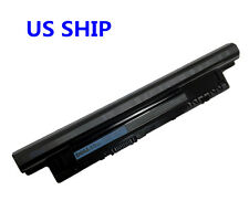MR90Y Genuine Laptop Battery Dell Inspiron 3421 3521 3537 3721 3737 11.1V 65Wh
