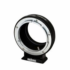 Metabones Canon FD Lens to Sony NEX Adapter