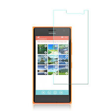 Premium Real 9H Tempered Glass Screen Protector Guard For Nokia Lumia 735 730