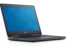 Dell Workstation m7510 -  i7-6820 - M1000 - FHD - 8Gb - 500Gb