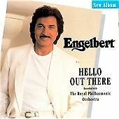 Hello Out There [European Import], Humperdinck, Engelbert, Good Import, Original