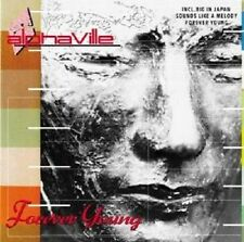 "ALPHAVILLE ""FOREVER YOUNG"" CD NEW+"
