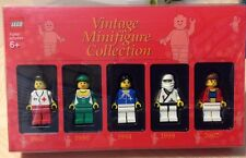 LEGO 852769 Vintage Minifigure Collection Vol. 5 New Sealed, All Female / Girls