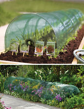 Net Mini Greenhouse Plant Protector Cover