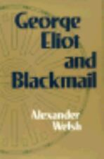 George Eliot and Blackmail-ExLibrary