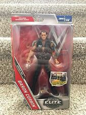 WWE MATTEL BARON CORBIN ELITE 50 ACTION FIGURE BRAND NEW READY TO SHIP