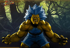 BLANKA YELLOW EX AP pcs ARTIST PROOF POP CULTURE SHOCK pre order STREET FIGHTER
