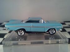 1959 Chevrolet Impala Custom T JET 500 HO SCALE SLOT CAR Cool-Wheels
