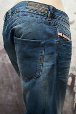 Diesel Jeans _ _% sale% _ belther Wash 0838c, funda fina regular-tapered _ nuevo _ w34/l34