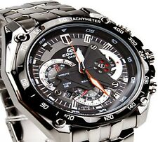 Casio Edifice Men's Wristwatch - EF-550RB RED BULL SPORT CHRONOGRAPH MENS WATCH