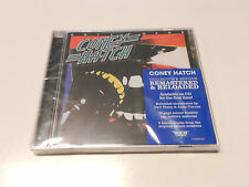 "Coney Hatch ""Outa Hand"" Rock Candy Reissue cd 2006"