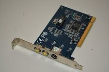 Vipersoft PCI V (c) Video Capture Card Integra Medical