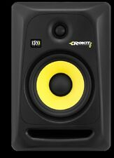 KRK ROKIT 6 G3 Powered Studio Monitor