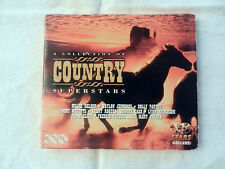 A Collection Of COUNTRY Superstars Cd Musicale