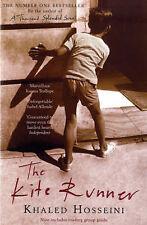 The Kite Runner,Hosseini, Khaled,Very Good Book mon0000048815