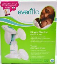 EVENFLO Single Electric BREAST PUMP model 2900