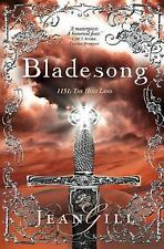 Troubadours Quartet: Bladesong : 1151: the Holy Land Vol. 2 by Jean Gill...