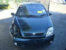 RENAULT SCENIC GRILLE WAGON 05/01-12/04