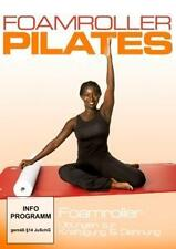 DVD Traditional Pilates von Juliana Afram