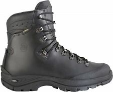 Hanwag Mountain shoes Alaska Winter GTX Men Size 9,5 - 44 black
